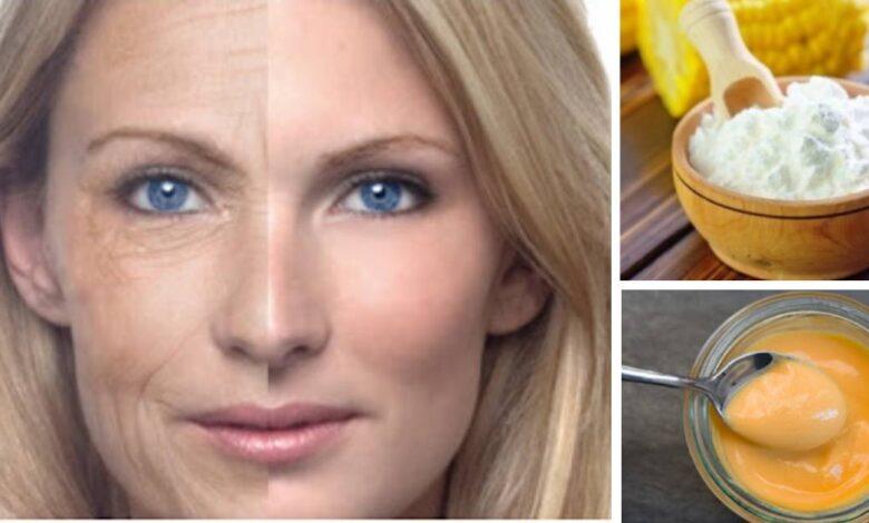 Maschera effetto botox fai da te