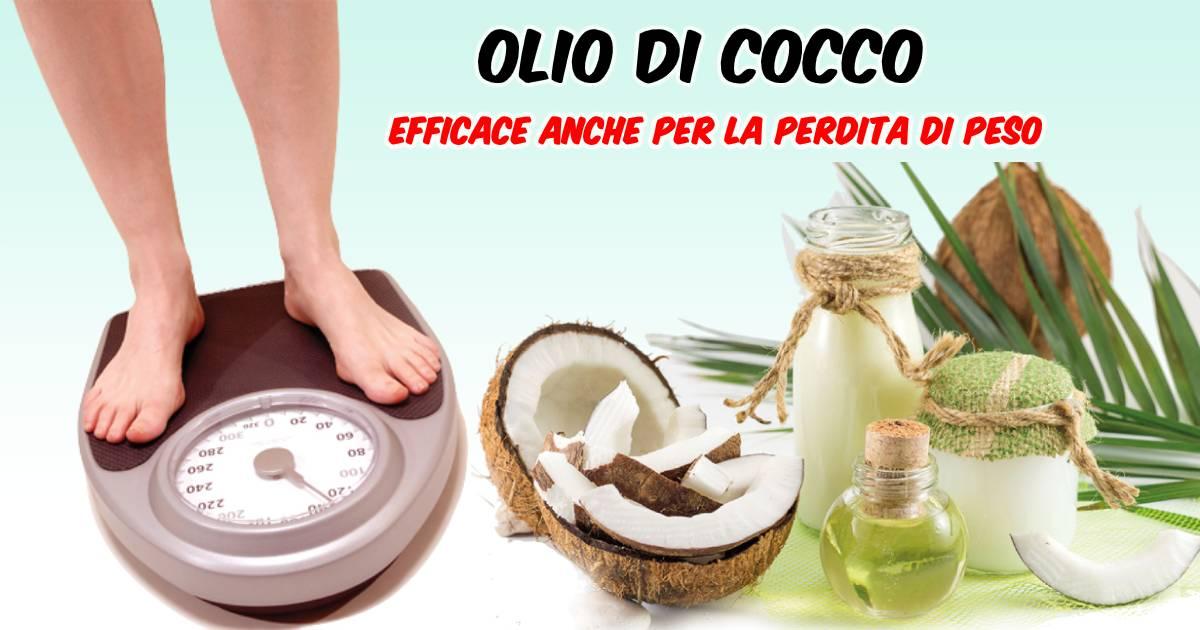 Olio di cocco, le mille di virtù di un potente alleato naturale