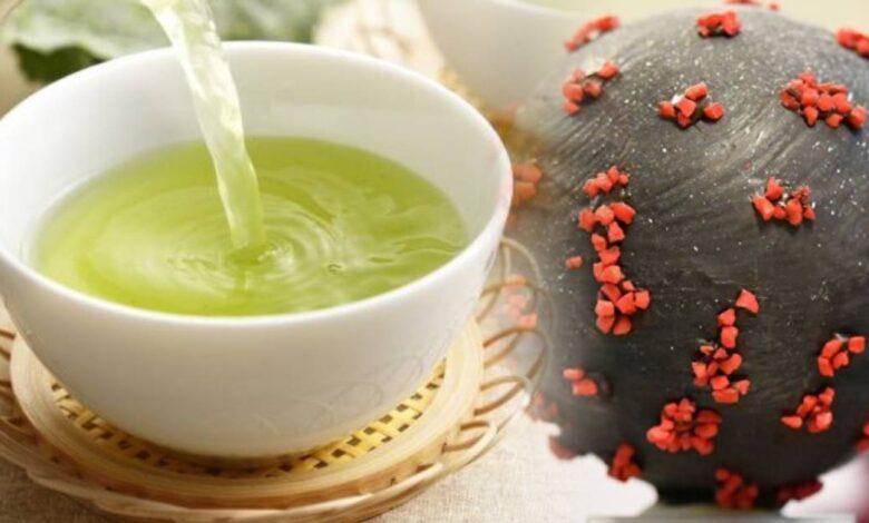 Tè verde e cioccolato fondente contrastano il Coronavirus