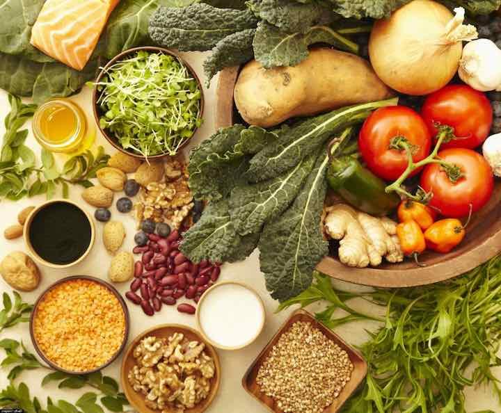 gli alimenti con le calorie negative