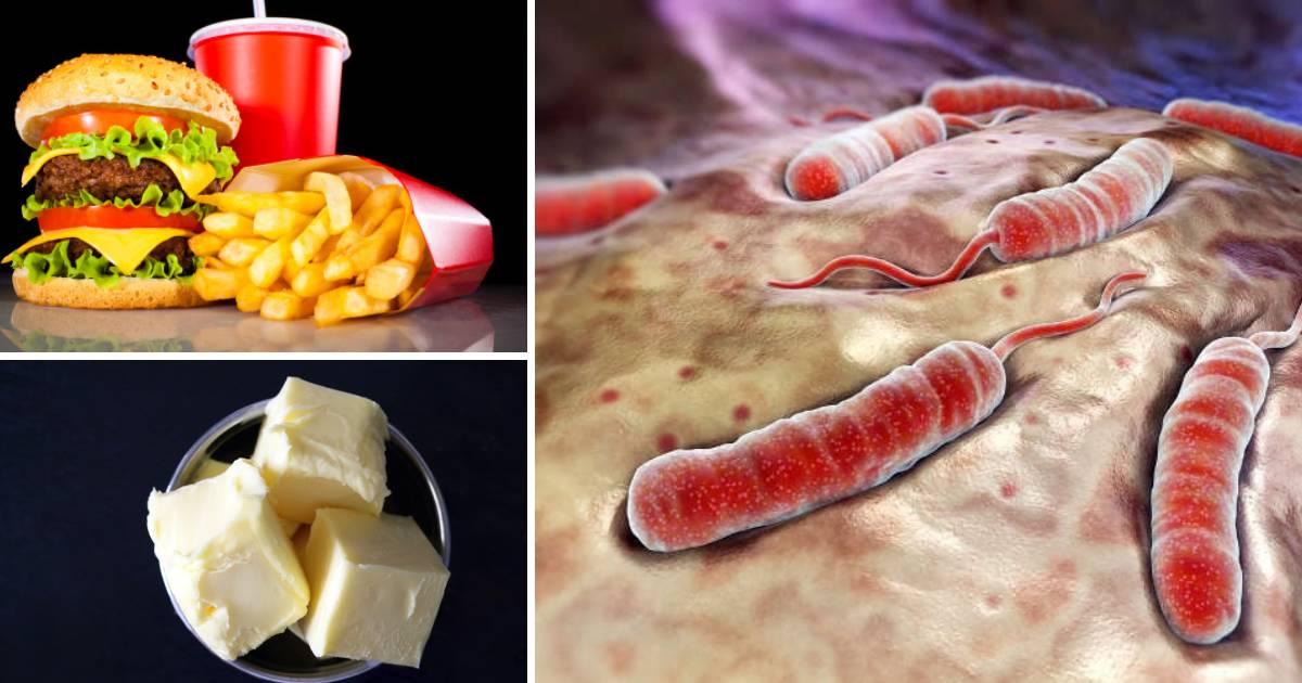 10 alimenti tossici che possono causare il cancro