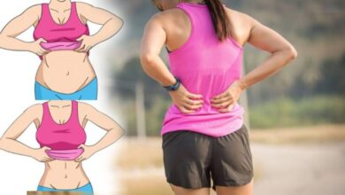 Photo of Definizione muscolare: 10 regole d'oro per ridurre il grasso corporeo in modo semplice e naturale