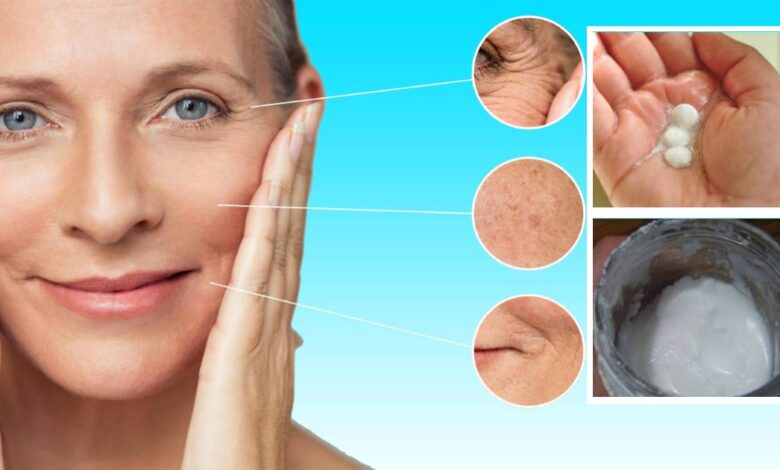 Maschera per il viso a base di Aspirina_ come preparare un rimedio naturale dall'effetto immediato che elimina rughe e macchie