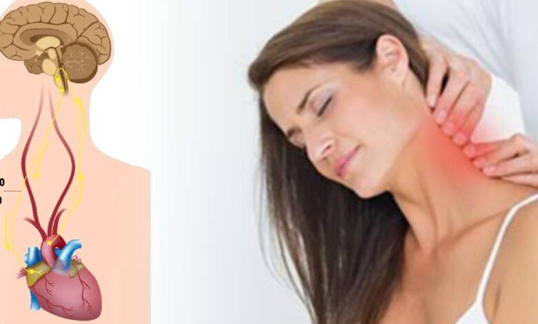 Nervo vago_ tutti i sintomi che indicano l'infiammazione e