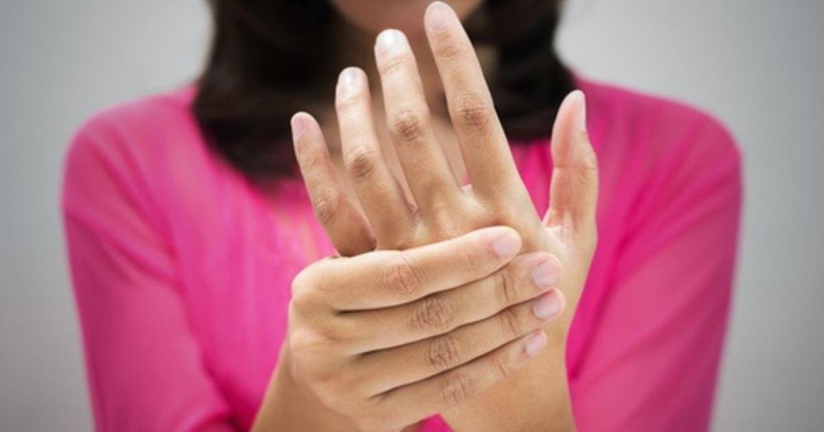 Intorpidimento delle mani
