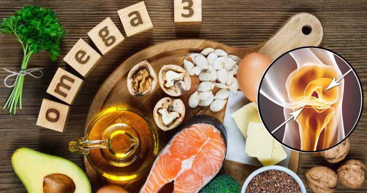 Le vitamine rigenerare cartilagini