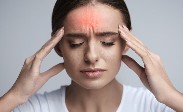 mal di testa problema emotivo
