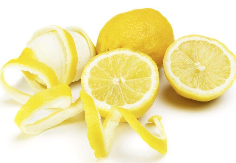 Buccia del limone tutti suoi benefici