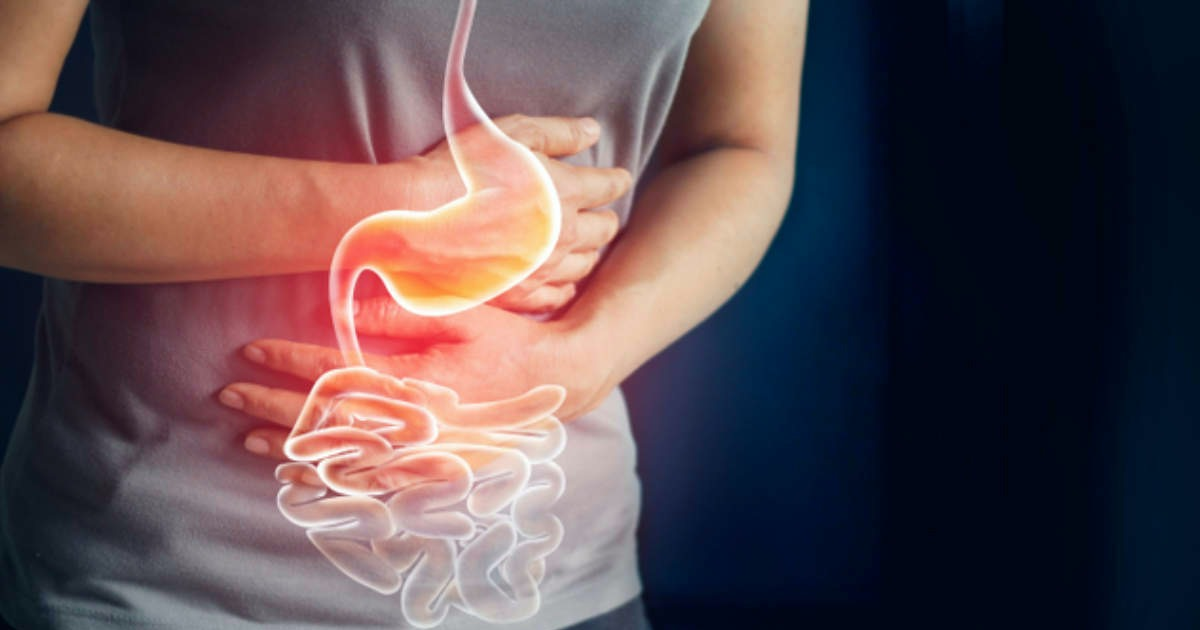 Come eliminare la gastrite e favorire una migliore digestione