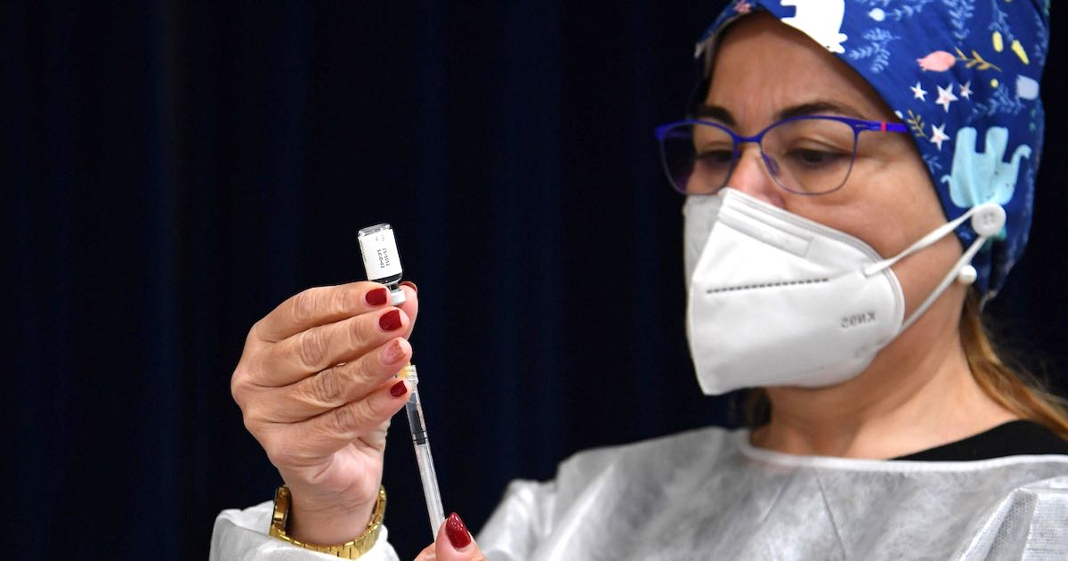 Vaccino cambiano le indicazioni