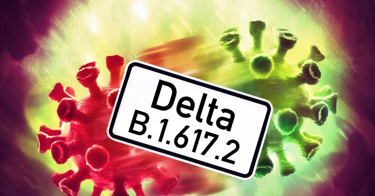 tutto quello che gli esperti conoscono della variante Delta