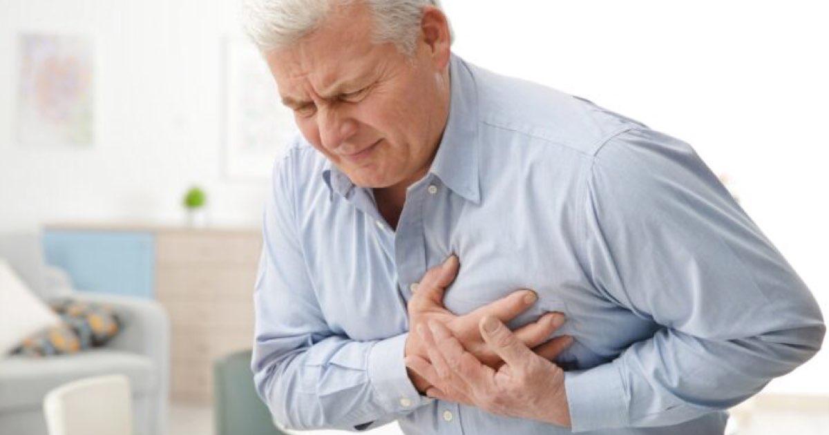 Covid-19 rischio infarto